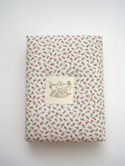 hand made notebook блокнот ручной работы