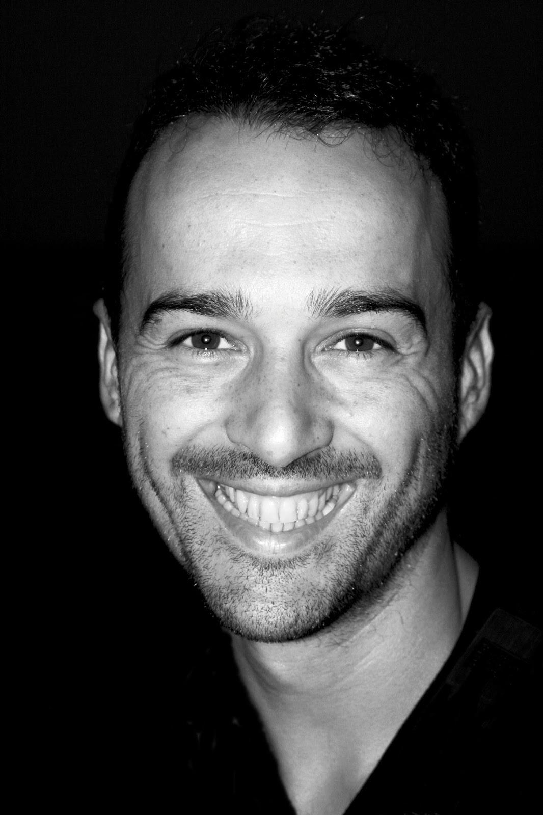 enBABIA. Revista digital. Fuerteventura.: Entrevista a Javier Bolea