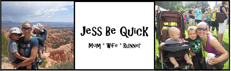 Jess Be Quick