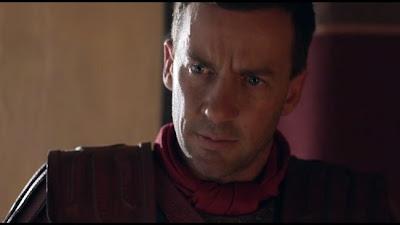 Spartacus - Temporada 2 - 2x09
