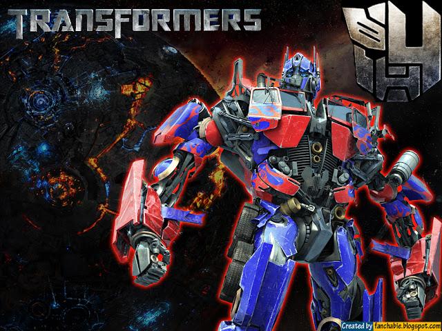 New Character Transformer 4