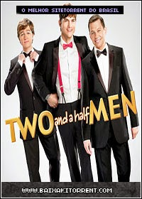Capa Baixar Série Two And A Half Men 12ª Temporada   Torrent Baixaki Download