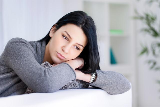 Masalah Keputihan Pada Wanita