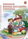 BSE Bahasa Indonesia Untuk SD Kelas 1 - H Suyatno
