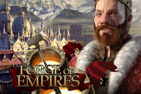 Forge of Empires Browser jogo PC