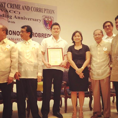 ABS-CBN and DZMM Win Big at VACC Awards 2012
