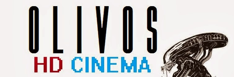 OLIVOS HD CINEMA DVD