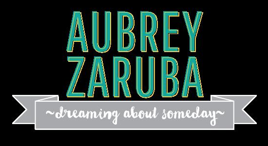 Aubrey Zaruba