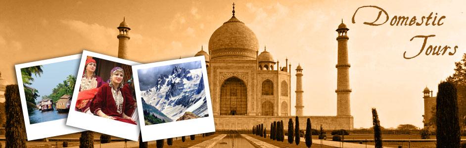 NEW DELHI-KASHMIR
