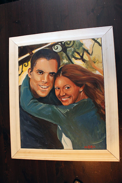 365 Days to Simplicity: The Wedding Gift