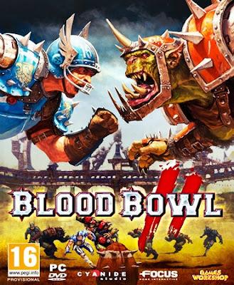 BLOOD BOWL 2 [CODEX]