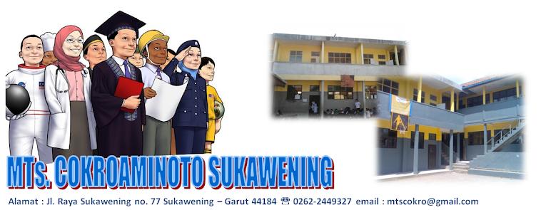 MTs. Cokroaminoto Sukawening