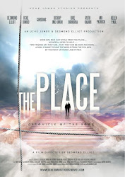 'The Place' - Uche Jombo