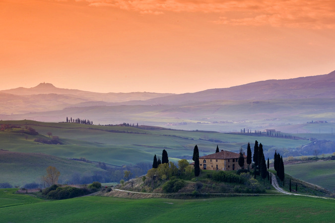 Beautiful Places In Italy Photos