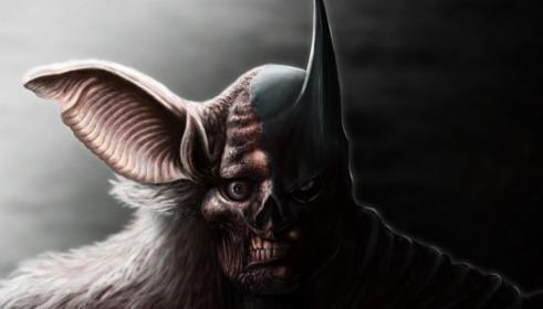 Man-Bat (DC Comics) Character Review - 1