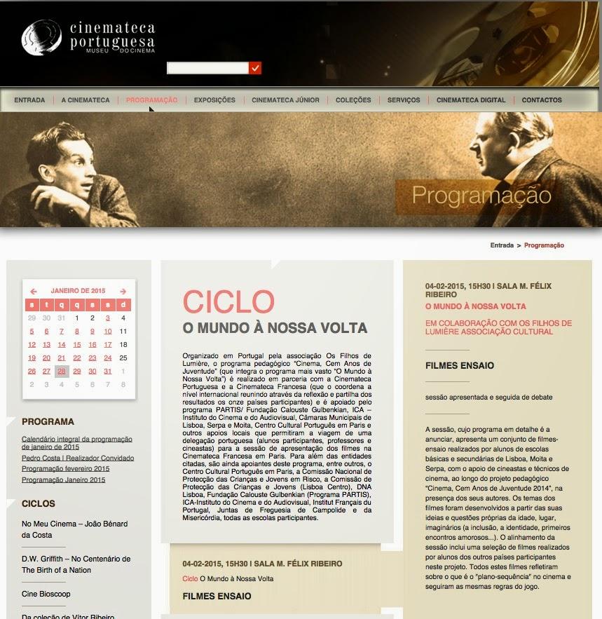 http://www.cinemateca.pt/Programacao.aspx?ciclo=430