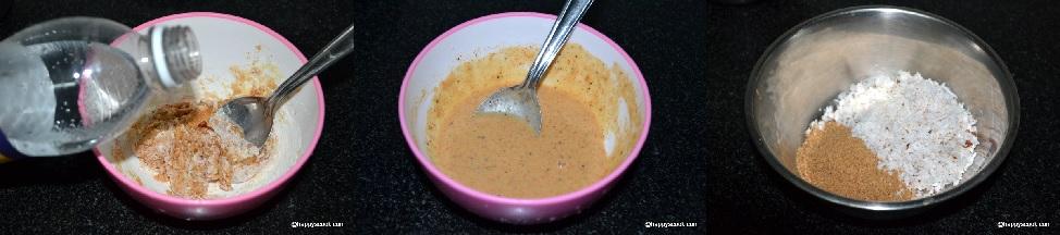 Coconut fish crisps recipe kids friendly recipe happy for Fish batter bowl
