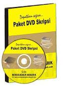 DVD FILE SKRIPSI
