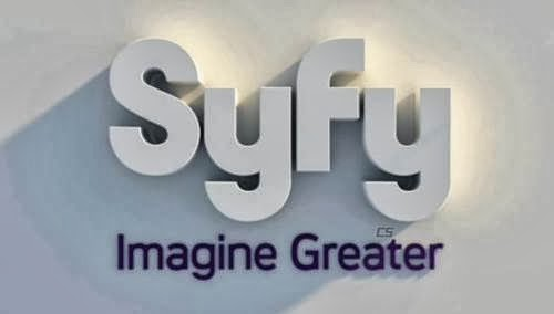 Holiday programming notes from the Syfy Channel