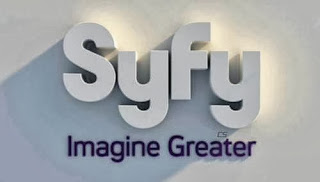 Syfy Channel Christmas Day and Year-End TV Schedule