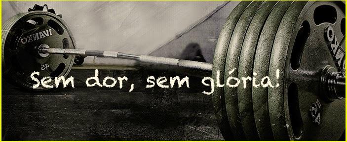 Sem Dor, Sem Glória