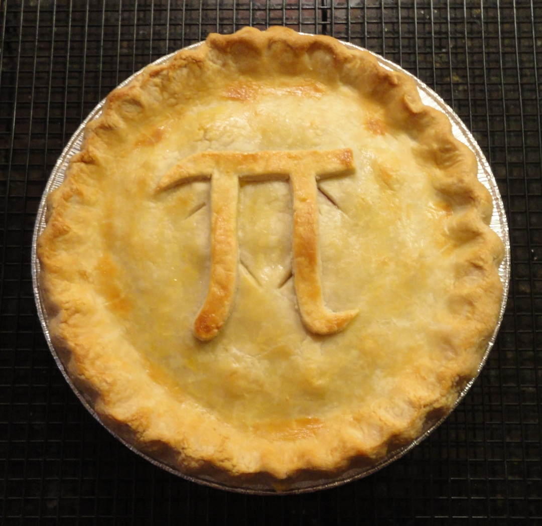 Happy Pi Day! | The Great American Pie Project