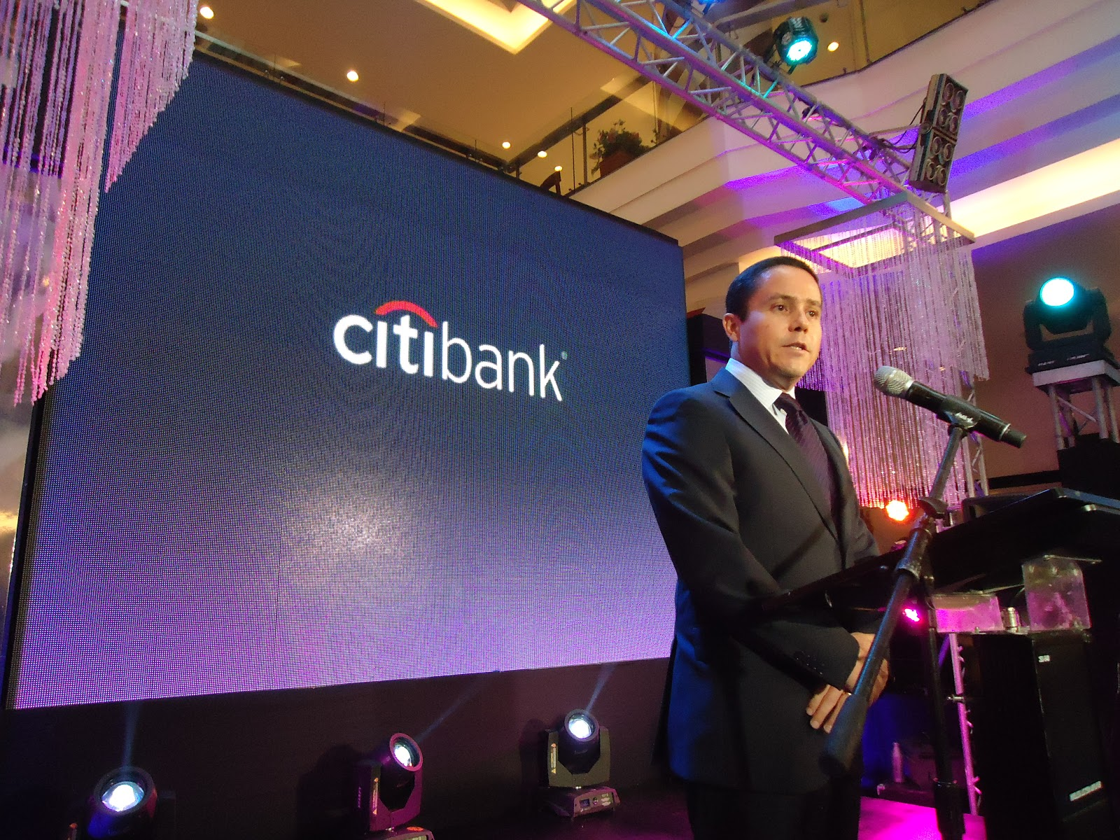 Citibank+in+the+Philippines_Megaworld+Citibank+Card+launch_111412