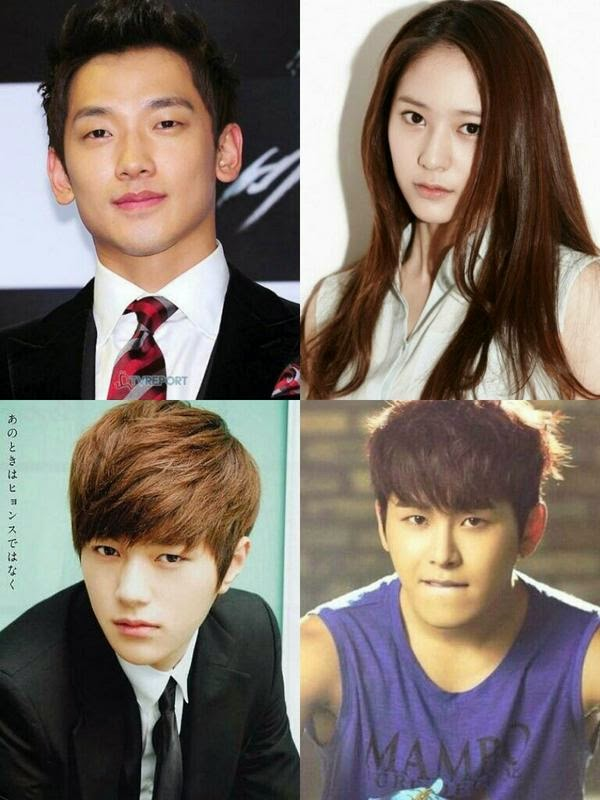 Download Drama Korea My Lovely Girl