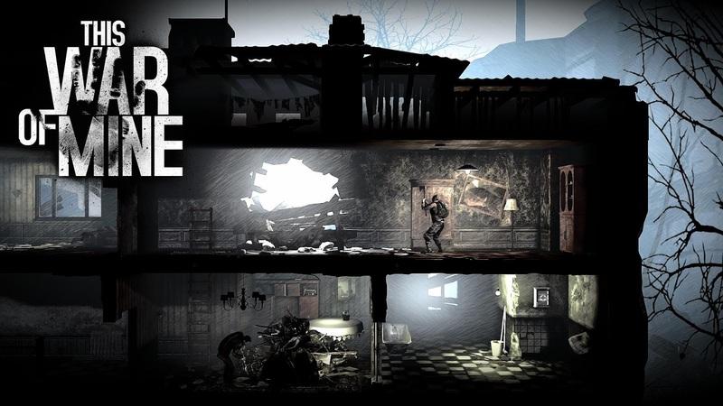Shelter Building Games