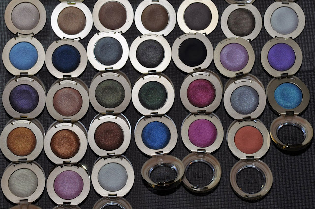 Milani Bella Eyes Gel Powder Eye Shadow