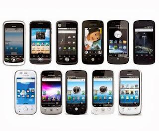 Hp Android Gratis untuk Bisnis Online