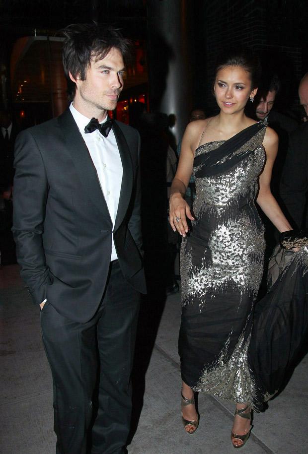 nina and ian dating november 2012