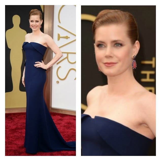 amy adams oscar 2014