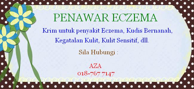 PENAWAR ECZEMA