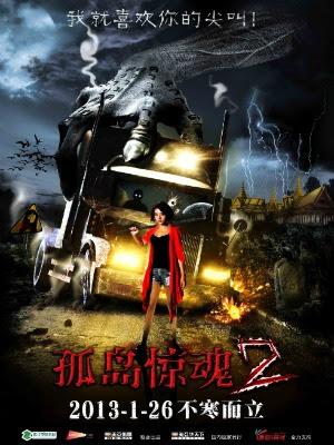 Xem phim Phim Cô Đảo Kinh Hoàng 2