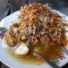 "Easy ""Lontong Balap"" Recipe for You"