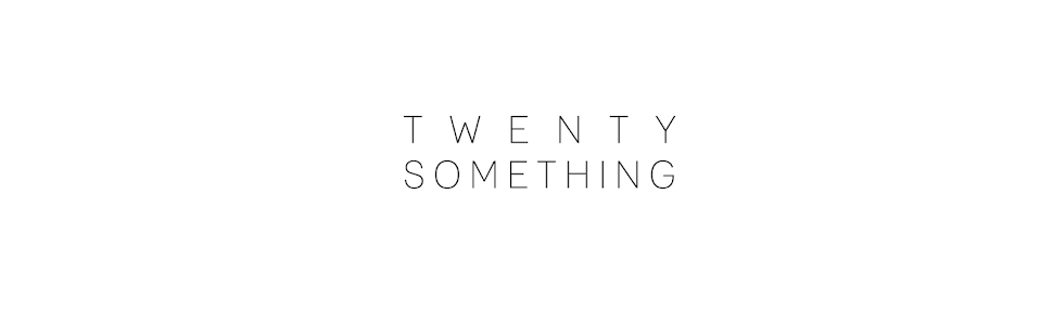 Twenty Something