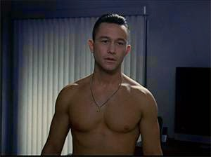Joseph Gordon-Levitt Body