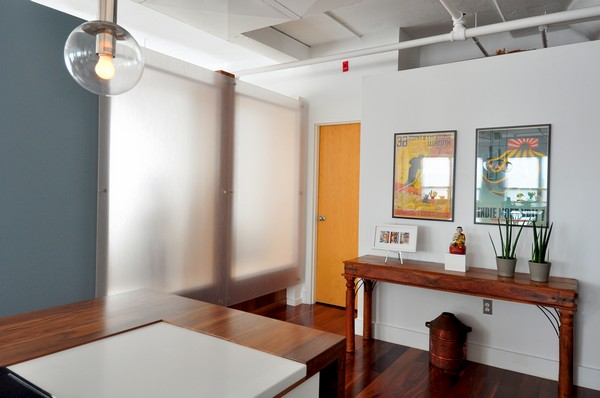 Hiasan Dalaman Apartment Di Boston