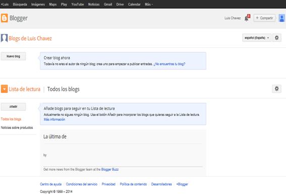 Como crear una página web gratis
