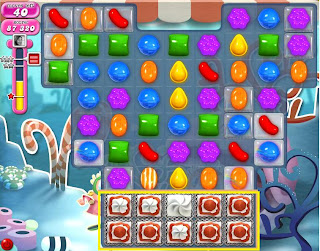 Candy Crush Saga All Help: Candy Crush Saga Level 311: Hints and Tips