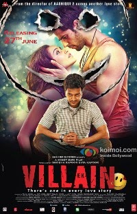 Ek Villain/The Villain