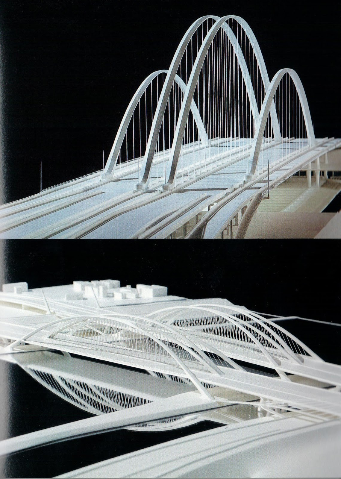 Bridge design books