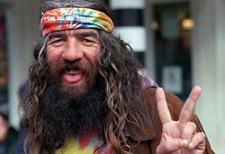 Hippie Woot woot