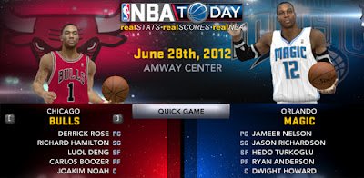 NBA 2K12 Roster Update (No Injured Players) Latest