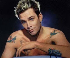 Mark McGrath Tattoo Designs
