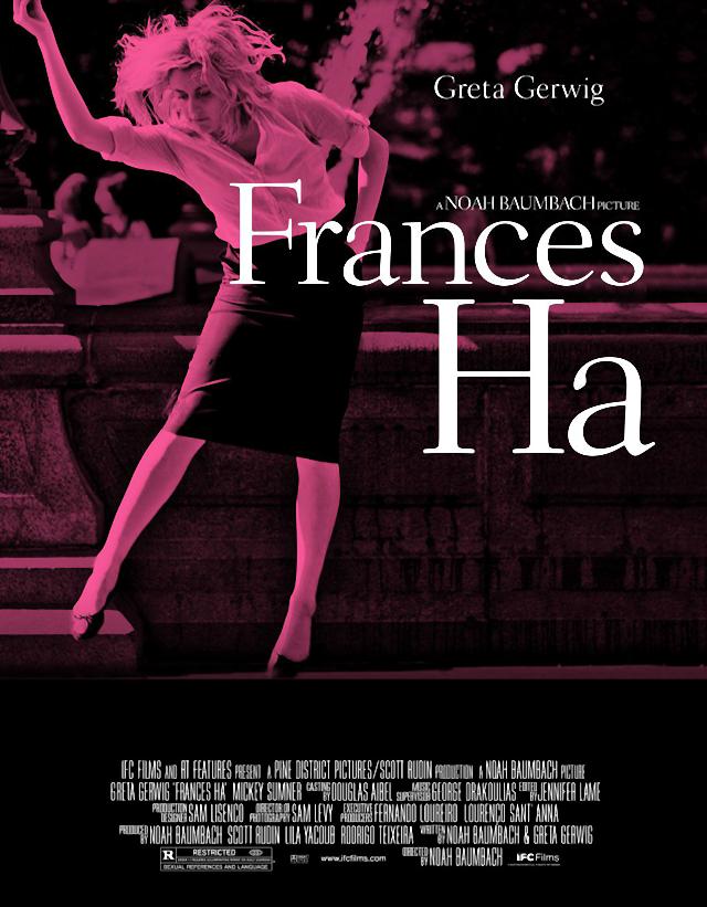 La película Frances Ha