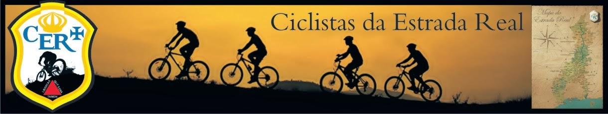 Ciclistas da Estrada Real