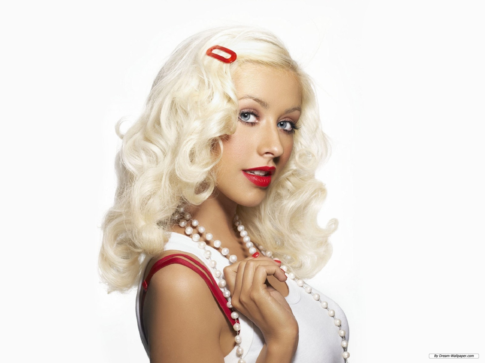 Chatter Busy Christina Aguilera Quotes