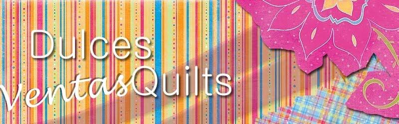 Ventas Dulces Quilts